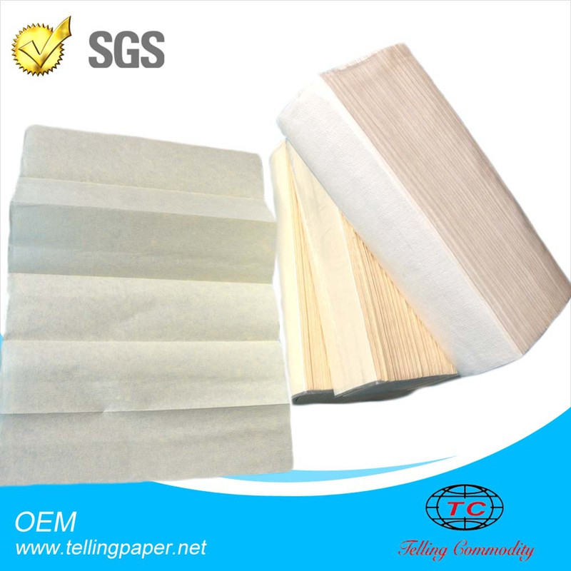 Paper Towel Wholesale Extra Large Size Unbleached