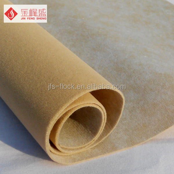 Factory direct velvet composition for Car Wrapping