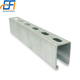 Better group metal building steel c channel iron sizes