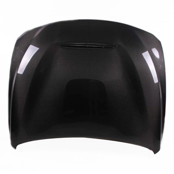 Top quality Carbon Fiber Hood for BMW F30 3 Series