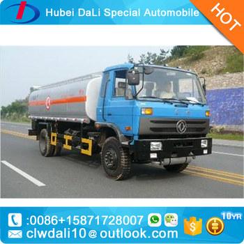 Full Size Pickup Truck Fuel Tank Capacities – Lylc