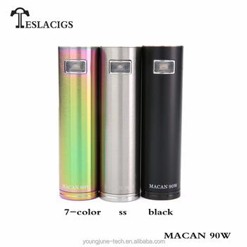 my first vape toy vapor starter kits the vape pen macan 90w