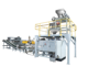 PP woven bag packing machine