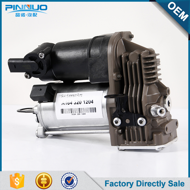 A1643201204 A1643200304 auto micro used air compressors for suspension pump