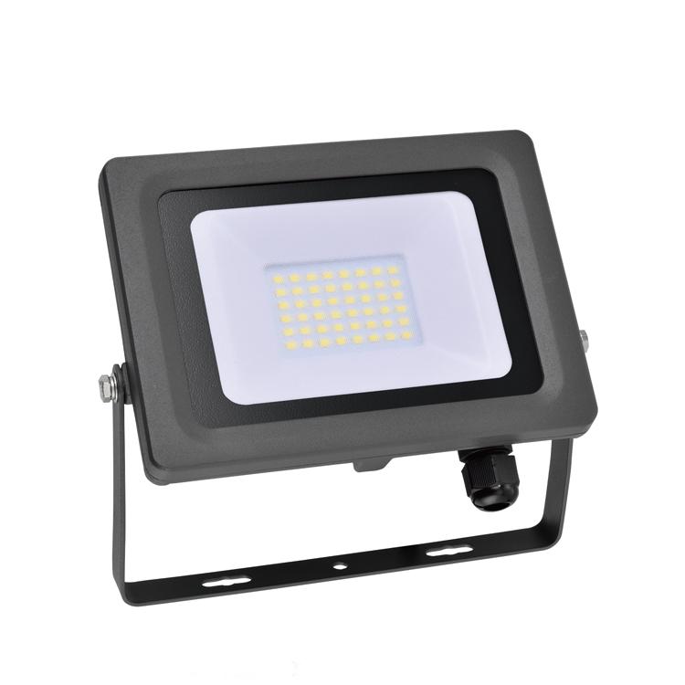 AC220-240V 알루미늄 선형 드라이버 투광 조명 10W 20W 30W 50W LED 홍수 빛