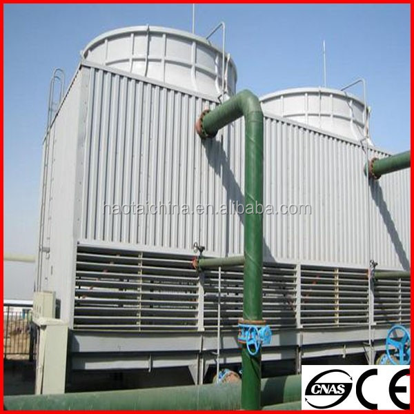 Low price high quality Water Cooling Tower / China Water Cooling Tower Wholesale Supplier /Cross Flow Closed Water Cooling Tower