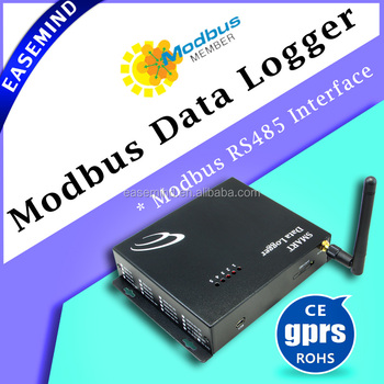 Modbus Gprs Data Logger For Andriod Mobile Phone For Cold Chain ...