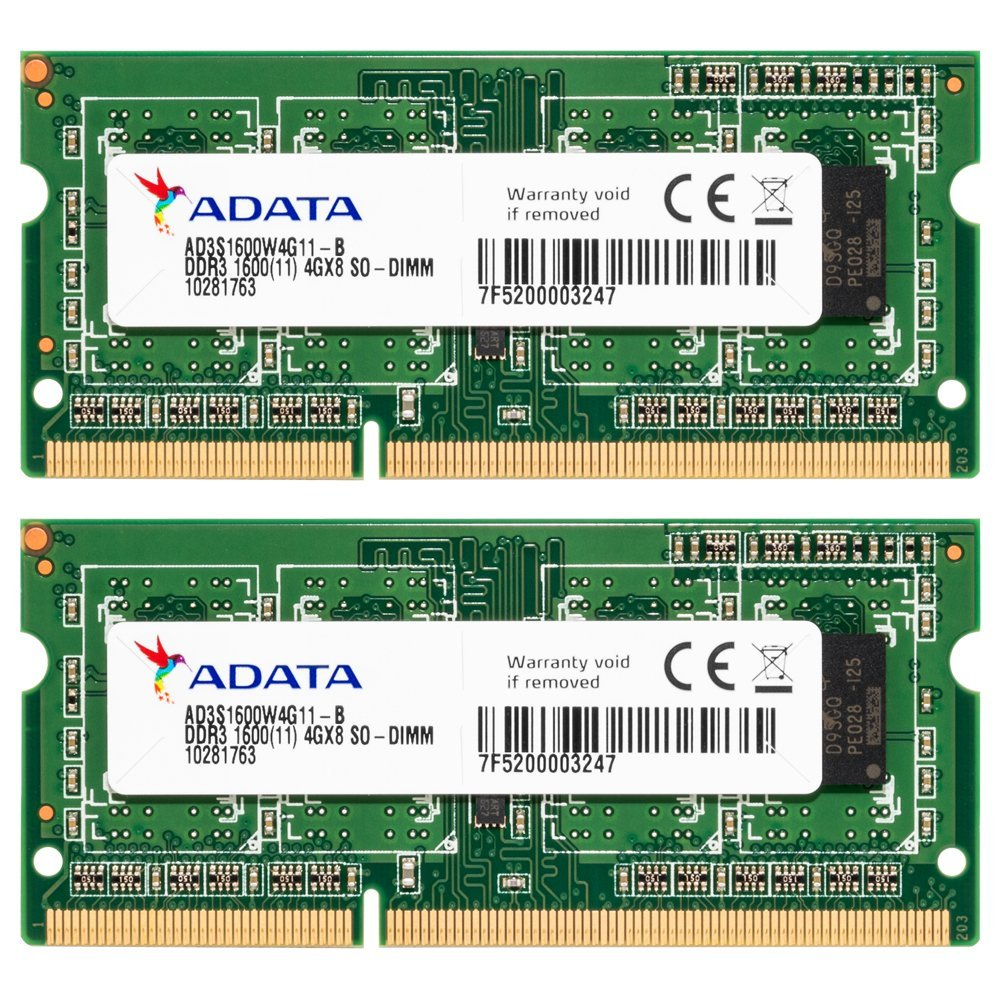 Cheap Adata Ddr3 Find Deals On Line At Alibabacom Memori Ram 4gb Get Quotations Premier 1600mhz 8gb Memory Modules Ad3s1600w4g11 2