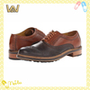 China wholesale Oxfords Man's leather dress shoes D34037