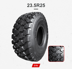 Chinese famous dump truck otr tires 23 .5-25