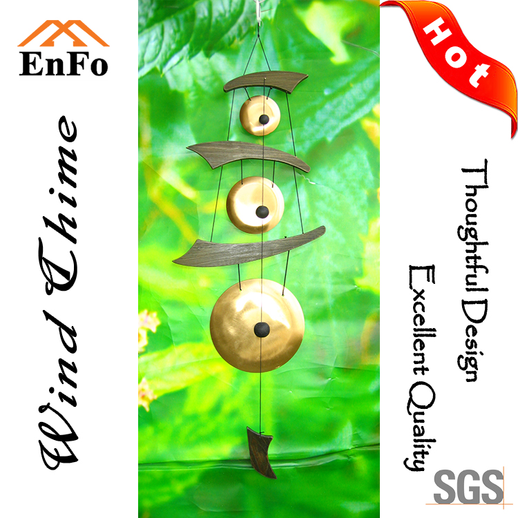 New Design Antique Hanging Wind Chimes for Garden