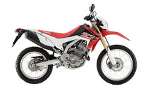Dirt Bike Exporter Thailand