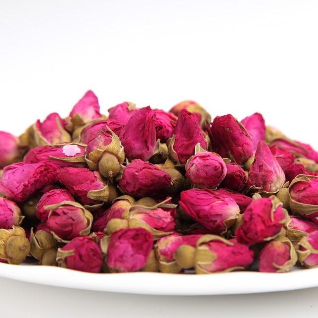 C best benefits health with rosebud fashion and top packaging fresh rose buddies - 4uTea | 4uTea.com