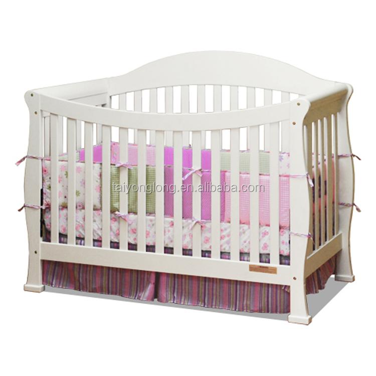 Buen Diseño Adultos Cuna/cuna Bebé Columpio Cama/cama De Bebé Recién ...