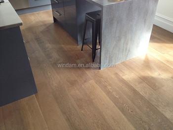 Wide Plank Russian Oak Engineered Hard Wood Flooring Buy Hard