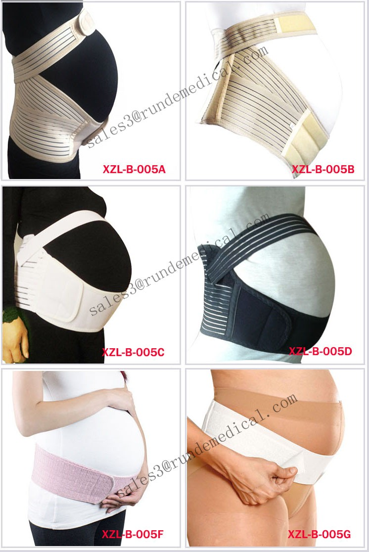 Maternity Belts-2016 Hot Selling-Pelvis correction band (factory)