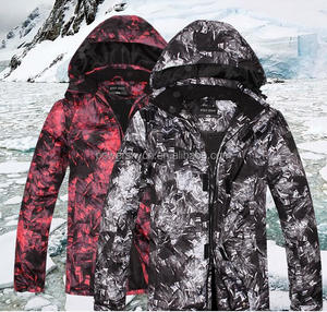2015 new style customized thinsulate warm waterproof windproof ski overall for the winter