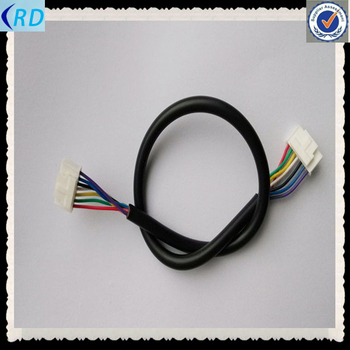 electric cooker jst wire harness automotive battery cable assembly rh alibaba com Aircraft Wire Harness Wire Harness Assembly Boards