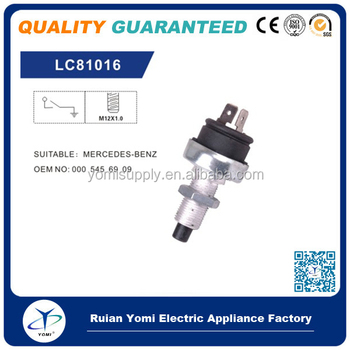 Brake Lamp Switch For Benz 000 545 69 09 688 545 70 09