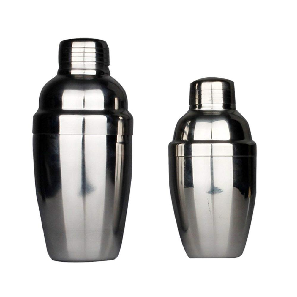 Good Quality Mixer Wine Shaker Bar Accessories Bar Suitable Stainless Steel Cocktail Shaker