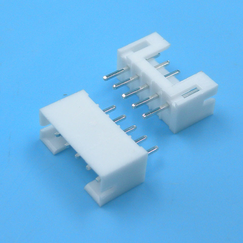 2.0mm Wafer 5 Pin Din Connector - Buy 2.0mm Connector,5 Pin Din ...