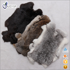 Made In China OEM Factory High Quality Best Price Rabbit Fur Pelt For Sale