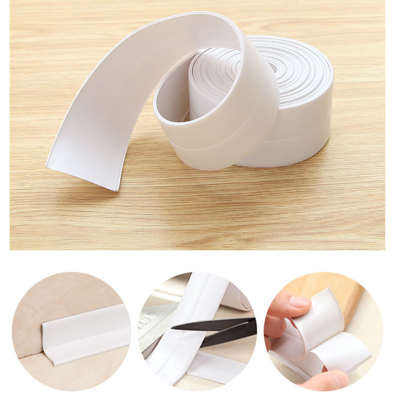 Attractive Bathroom Sealing Tape, Bathroom Sealing Tape Suppliers And Manufacturers At  Alibaba.com