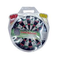 Best Price 12 Inch Portable Dart Board Wholesale Custom Magnetic Dartboard