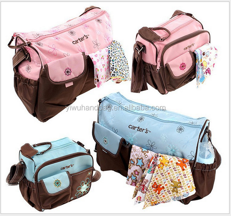 Stock Baby Travel Bag