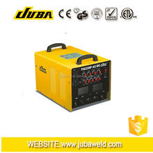 AC DC INVERTER TIG MMA PULSE WELDING MACHINE EIGHT KNOBS WELDER TIG 200P