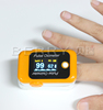 finger blood pressure meter