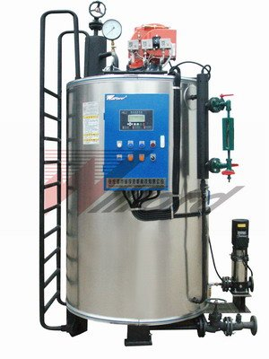 Water Tube oil & gas&electric Steam Boiler&generater