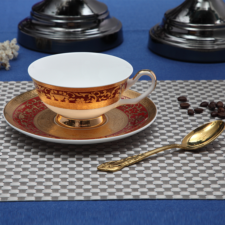 New style and feature eco-friendly dinnerware dishes & plates bone China dinnerware