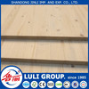 30mm Spruce finger joint wood board panel with factory bottom cost price