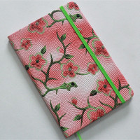 personalized printing high quality pvc leather notebook in discount price