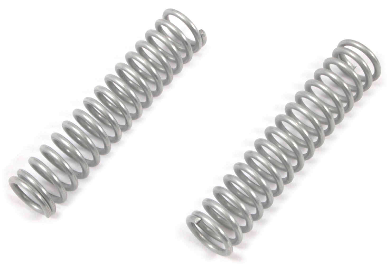Forney 72641 Wire Spring Compression, 7/16-Inch-by-2-Inch-by-.054-Inch, 2-Pack