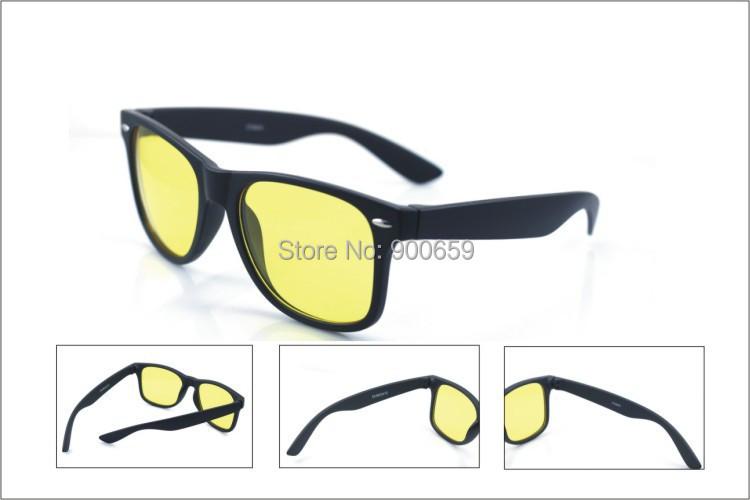 gelb sonnenbrille linsen beurteilungen online einkaufen. Black Bedroom Furniture Sets. Home Design Ideas