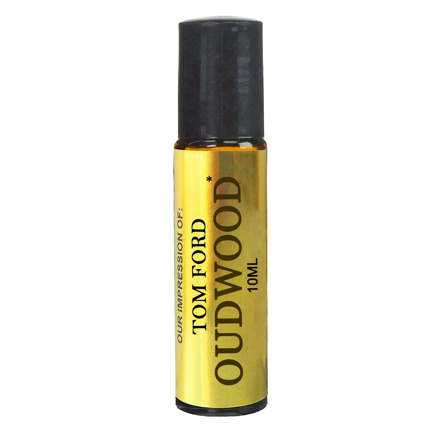 Buy Oud Wood Oil IMPRESSION of Tom Ford Oud Wood Cologne for Men