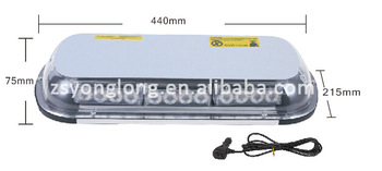 Mini light bar police used for warning yl 135b buy light bar mini light bar police used for warning yl 135b mozeypictures Choice Image