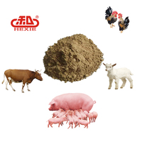 Feed Additives growth promoters for poultry and livestock