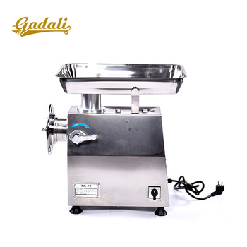Stainless Steel electric meat grinder commercial machine meat grinder used