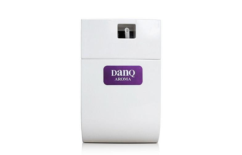 New Plastics Case Fan Commercial Essential Oil Scent Aroma ...
