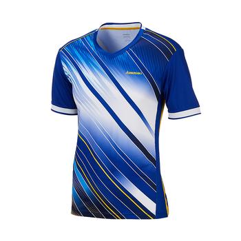 fd066cd2 Factory custom badminton shirts tennis cricket shirt jersey designs for  badminton