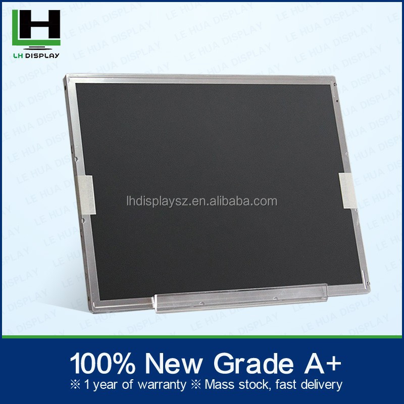 open frame display 15 inch ad displays new lcd panel indoor