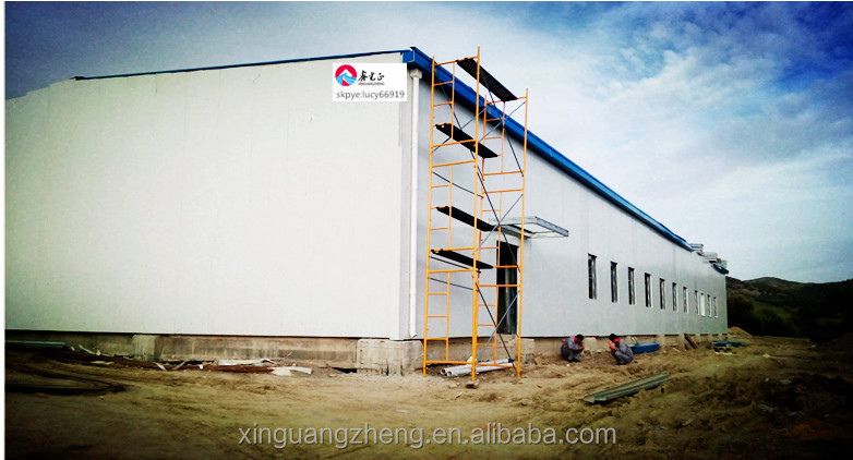 china xgz Metal Barn