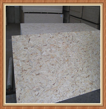 from factory cheapest osb board 18mm price