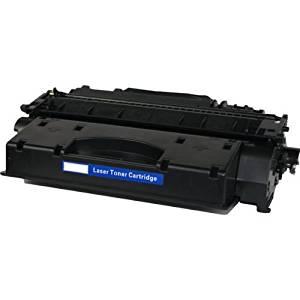 Toner Clinic ® TC-CF280X Compatible Laser Toner Cartridge for HP CF280X 80X High Capacity HP LaserJet Pro 400 M401dn, LaserJet Pro 400 M401dw, LaserJet Pro 400 M401n, LaserJet Pro 400 M425dn