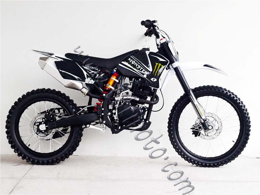 Hot Sale Ktm 250cc Super Dirt Bike Pit Bike Motorcycle For Sale
