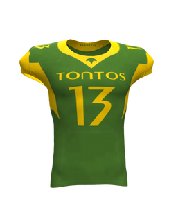 Best Quality Cheap Sublimation Custom Football Jersey Wear American