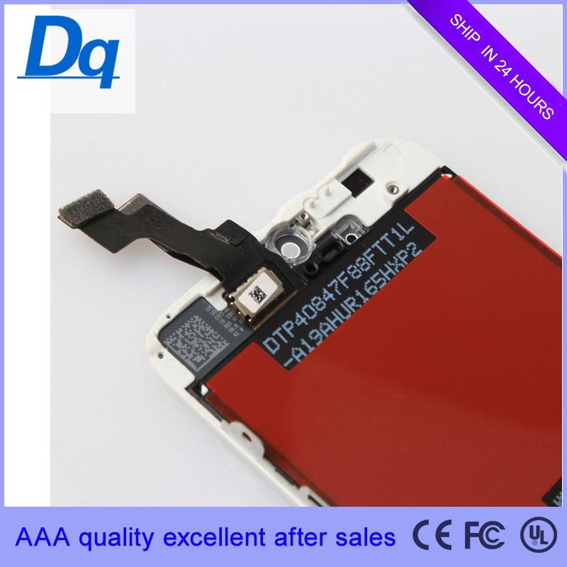 Original for iphone 6 lcd phone manufacturing company in china